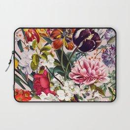 Exotic Garden - Summer Laptop Sleeve
