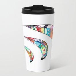 Plumas Travel Mug