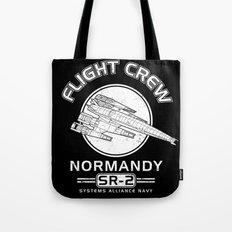 Normandy Flight Crew Tote Bag