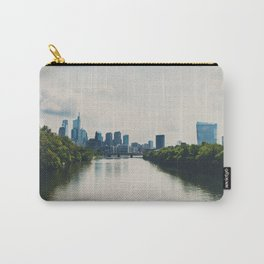 the Schuylikill River ...  Carry-All Pouch