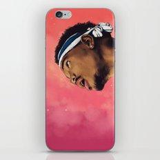 Chance iPhone & iPod Skin