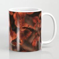 brown Mugs featuring Brown by pf_photography