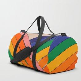 Keep Bouncing Duffle Bag