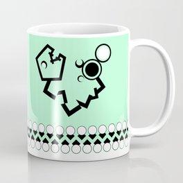 Wicky Coffee Mug