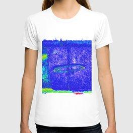 Free Vertical Composition #530 T-shirt