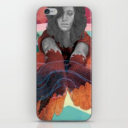 no art can help me with this iPhone Skin