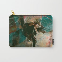 Anúbis Carry-All Pouch