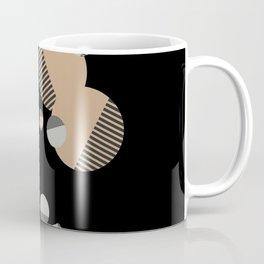 Christmas Decoration #geometric #design #society6 Coffee Mug
