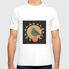 The Bird and the Bees T-shirt