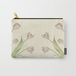 Tulip Valley  Carry-All Pouch