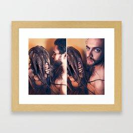 Regardless No. 2 Framed Art Print