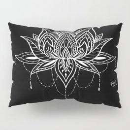Lotus Love Pillow Sham