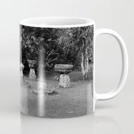Valley of the Latte- Guam Coffee Mug