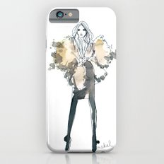 Stephanie iPhone 6 Slim Case