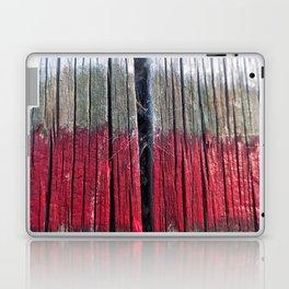007 Laptop & iPad Skin