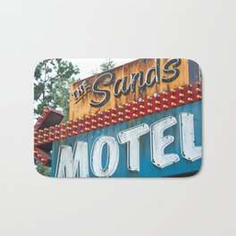 Sandy Shore Bath Mat