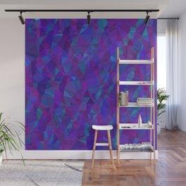 Jewel Tone Sparkles Wall Mural