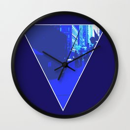 Lover's Game Promotional Poster Wall Clock