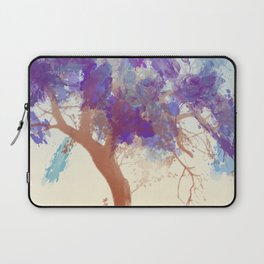 Water Your Tree of Life. Laptop Sleeve