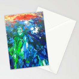 Happy art Stationery Cards
