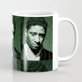 Jazz Heroes Series - Sonny Rollins Coffee Mug