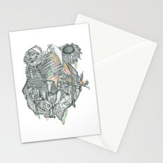 b o u q u e t Stationery Cards
