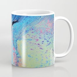 Electric Current Coffee Mug