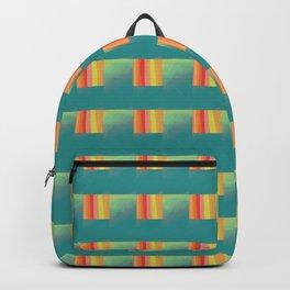 Beach Plaid 7228 Backpack