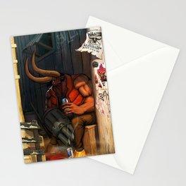 Reddo Stationery Cards