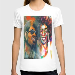 Stevie Whitney T-shirt