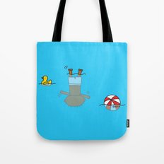 Pool XL Tote Bag