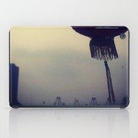 lantern iPad Cases featuring Lantern by thefrenchhongkongmovement