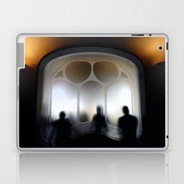 Gaudi Series Casa Batlló No. 4 Laptop & iPad Skin