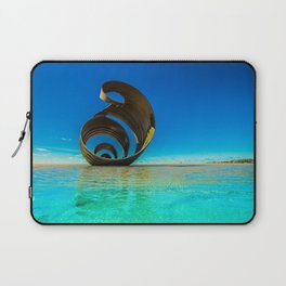 Seashell Laptop Sleeve