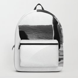Surfing Days Backpack
