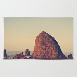 Oregon Ocean Rug