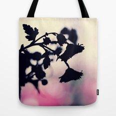 morning daisy Tote Bag