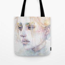 imaginary illness Tote Bag