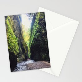 Oneonta Gorge Stationery Cards