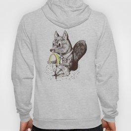 Strange Fox Hoody