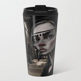 The Close Metal Travel Mug