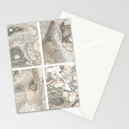 Trending Neutrals Stationery Cards