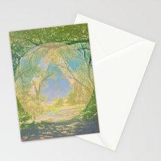 Elfin  Stationery Cards