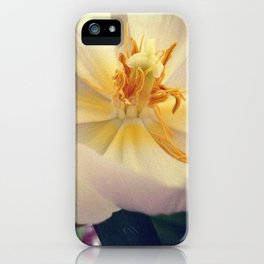 'TULIP' iPhone Case