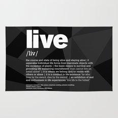 definition LLL - Live 2 Rug