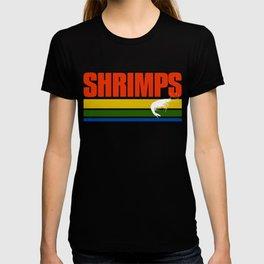 Shrimps Retro Shirt T-shirt