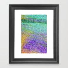 Wildflowers Framed Art Print