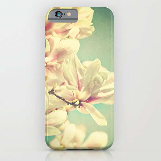 April is a promise iPhone & iPod Case