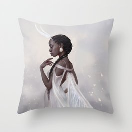 Addeessa Throw Pillow