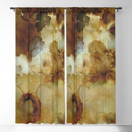 The Storybook Series: The Little Match Girl Blackout Curtain